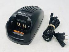 New Listingmotorola Wpln4114ar Impres Radio Battery Chargers For Xts5000 Xts3000