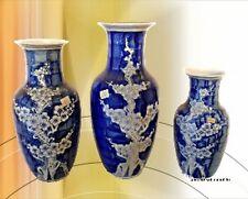 Vasen Set 3 x China Porzellan Keramik Vintage Möbel & Wohnen Geschenk Deko Haus