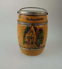 Spardose Hänsel und Gretel Andenken Dechenhöhle um 1955 (60028)