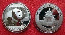 2016 Chinese Silver Panda 1oz .999 Bullion Coin. Cheapest on Ebay Europe?