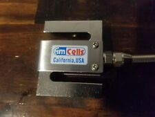 25 LB AmCell S TYPE LOAD CELL
