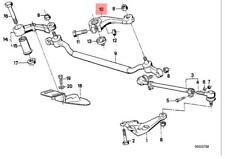 Genuine BMW E31 E32 E34 Coupe Sedan Wagon Drop Arm Pitman OEM 32211137467