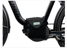SNELL Motorschutz Schutzhülle für E-Bike mit Mittelmotor z.B. BOSCH & Shimano