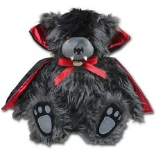 Spiral Direct TED THE IMPALER TEDDY BEAR Collectable Soft Plush Toy/Gift Idea