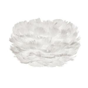 Umage Eos Micro Feather Lamp Shade White