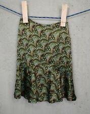 Ann Taylor Loft Lined Silk Skirt - Size 6P