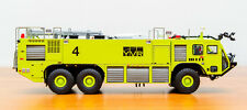 "TWH OSHKOSH STRIKER 3000 ARFF ""YVR"" FIRE TRUCK TWH078-01091"