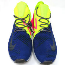 NEW! NIKE AIR MAX 270 FLYKNIT MAN SIZE 10 A01023-501 FREE FAST SHIPPING!!