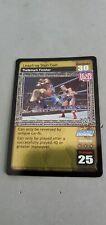 WWE RAW DEAL TEAM ANGLE LEAPFROG STUN GUN ULTRA RARE