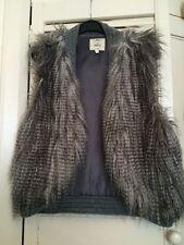 New Look Faux Fur Plus Size Coats & Jackets for Women