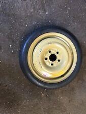 Honda Civic 2006-2011 space saver spare wheel