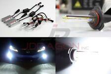 H10/9145 6000K Blanco 55W Slim AC Lastre Conversion Hid Kit Xenon Bombilla