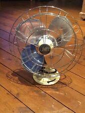 """Limit Retro Vintage 12"""" Electic Fan"""