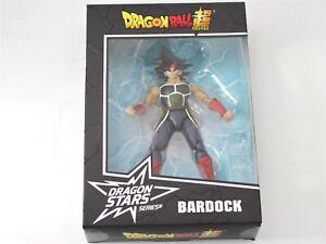 Custom Dragon Ball Z Super Dragon Stars Series 15 Bardock action figure