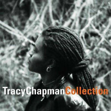 TRACY CHAPMAN (COLLECTION - GREATEST HITS CD SEALED + FREE POST)