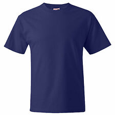 Fruit of the Loom Boys' 100% Cotton T-Shirts & Tops (2-16 Years)