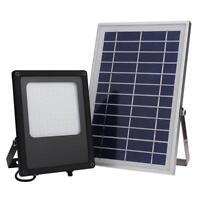 Solar 50W 120 SMD LED Licht Sensor Flood Spot Lampe wasserdicht Outdoor Light