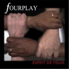 Fourplay-Esprit De Four CD NEU