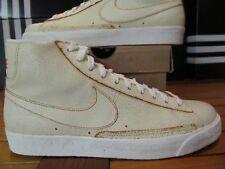 DS Nike Blazer High PREMIUM U HOH CRACKED Sail Orange 11.5 392387 180 vntg dunk