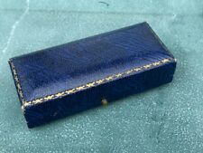 Antique. Brooch JEWELRY BOX. Antique JEWELLERY Box -