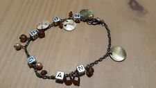 Ladies Hand Made Personalized Bracelet