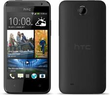 "Brand New HTC Desire 520 (Slate Gray) 4G 8GB 8MP 4.5"" Unlocked Mobile Au Seller"