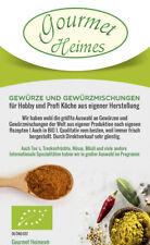 1kg BIO Kurkuma Pulver Gelbwurz Curcuma gemahlen Spitzenqualität - Gourmet Serie