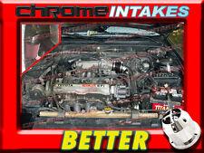 CF BLACK RED 90 91 92 93/1990-1993 TOYOTA CELICA 2.2L GT COLD AIR INTAKE KIT