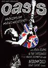 Oasis Repro Tour Colorado POSTER
