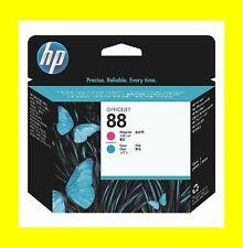 Printer head HP 88 magenta - cyan Officejet PRO K550 K5400 K8600 C9382A NIP
