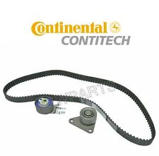 NEW Volvo S60 V70 XC70 XC90 S40 S80 Continental Contitech OEM Timing Belt Kit