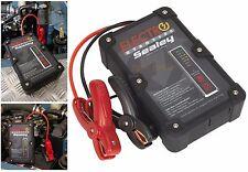 SEALEY 800Amp ElectroStart Batteryless Power Battery Jump Starter, E/START800