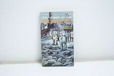 The Coming of the Robots- Sam Moskowitz- 1st Collier 1963- SF694