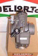 Dellorto PHM 36mm R/H carburetor rubber mount Ducati, Moto Guzzi LeMans,   #4698