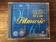 50 E 60 FILMUSIC - 2CD