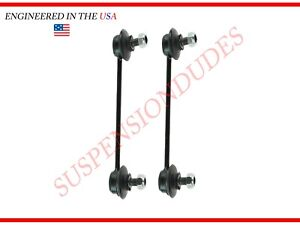 PAIR Rear Sway Bar Links FITS 2007-2014 Mini Cooper