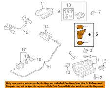 VW VOLKSWAGEN OEM 12-14 Passat 2.0L EMISSION SYSTEM-Heater Assembly 561198970B