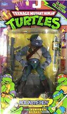 Teenage Mutant Ninja Turtles Tmnt Classic Collection Rocksteady Action Figure Uk