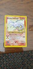 Pokémon Neo Destiny Shining Charizard 107/105 Secret Rare
