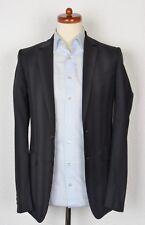 Dior Homme Sakko Jacket Gr 46 2005 Hedi Slimane Made Italy Gradient Caruso SLIM