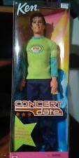 Mattel Barbie Concert Date Ken