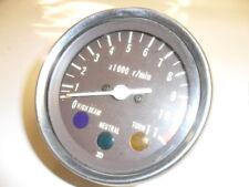 Suzuki GP100 GP125 Rev Counter Tacho Clock