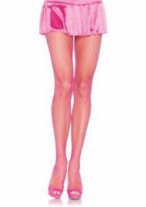 Lady's, Spandex Industrial Net Pantyhose. Leg Avenue 9003