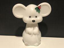 vintage Avon Zany Cologne Mouse, Full