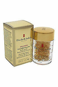 Elizabeth Arden Advanced Ceramide Daily Youth Restoring Eye Serum, 60 Capsules