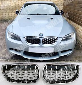 BMW M Performance Diamond grilles.e90/e92/e93 M3,berlina/coupe/cabrio,M340i look