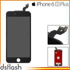 Pantalla Completa iPhone 6S Plus LCD Retina Negro Display Tactil Apple Negra