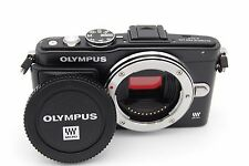 Olympus PEN E-PL5 16.1 MP 3'' SCREEN Digital Camera Body Only