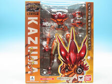 S.H.Figuarts s.CRY.ed Kazuma Final Form Action Figure Bandai