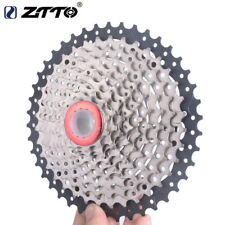 Ztto 9/10 Velocità Cassetta Pignone Mtb Gears Nuovo Per Bicicletta Ciclismo V3A8